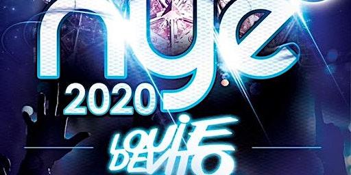 LOUIE DEVITO - NYC UNDERGROUND PARTY 20TH ANNIVERSARY
