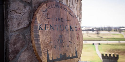 Barrel Head Painting @ The Kentucky Castle