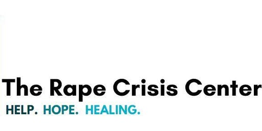 Lunch and Learn: Volunteer Information Session at the Rape Crisis Center