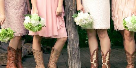 Great Bridal Expo - Dallas, TX tickets