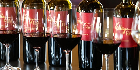 2020 Kathryn Hall Vertical Tasting & Harvest Celebration tickets