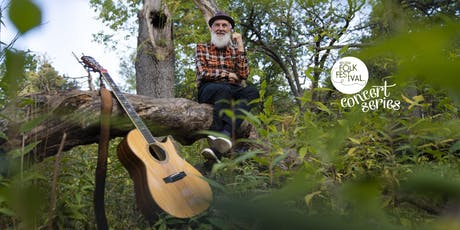 Fred Penner: The Cat Came Back 40th Anniversary Tour tickets