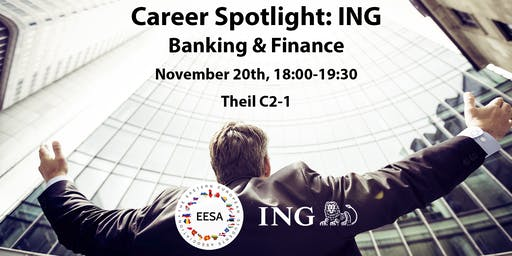 Career Spotlight: ING
