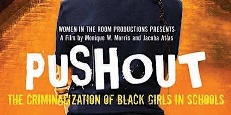 PushOut Film - Flint tickets