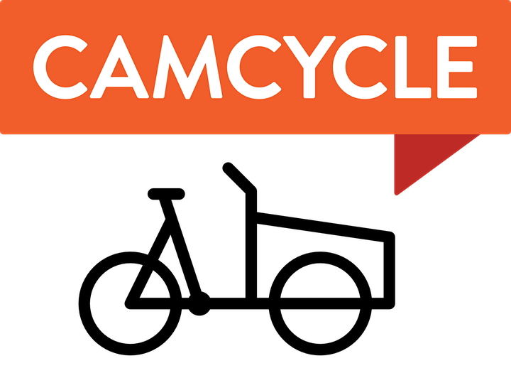 How to make a loud and effective cycle campaign: Roxanne De Beaux, Camcycle image