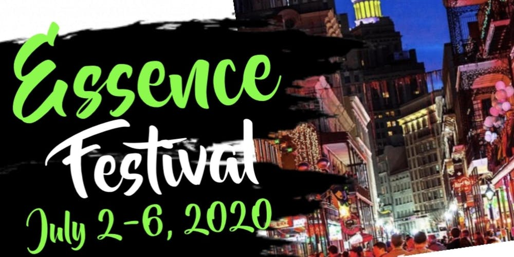 Essence Music Festival 2020.Essence Music Festival 2020 Packages Festival 2020