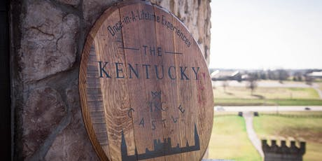 Holiday Barrel Head Painting @ The Kentucky Castle tickets