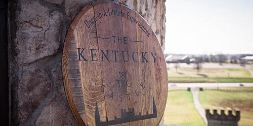 Holiday Barrel Head Painting @ The Kentucky Castle