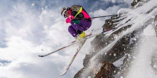 COMLA Ski Day 2020