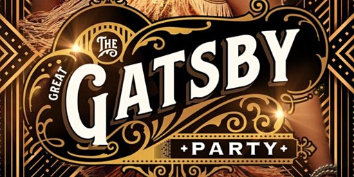 The Great Gatsby @ The Uptown