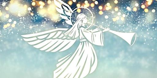21st Annual Sing-Along Messiah