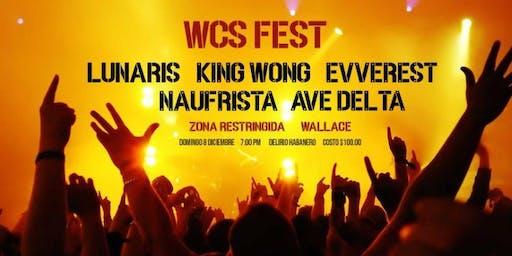 WCS FEST