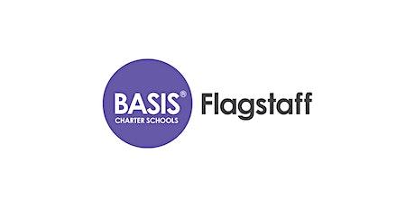 BASIS Flagstaff - School Tour tickets