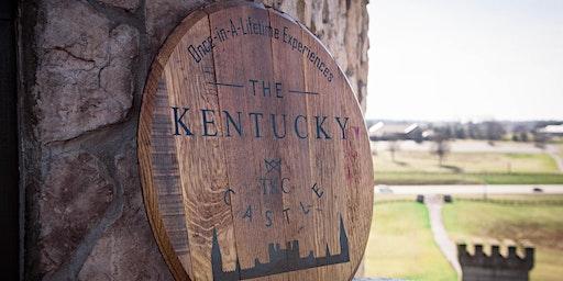 Barrel Head Painting @ The Kentucky Castle