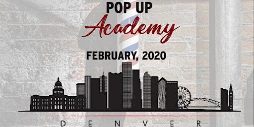 Wahl Pop Up Academy---Denver, CO