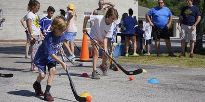 CCWC Ultimate Street Hockey League