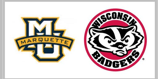 Marquette vs. Wisconsin Game Watch Party