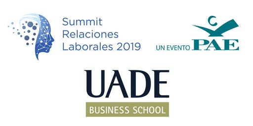 Summit de Relaciones Laborales 2019