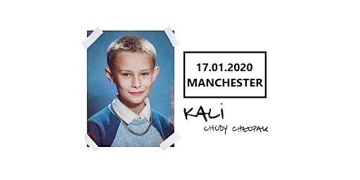 Kali - Manchester