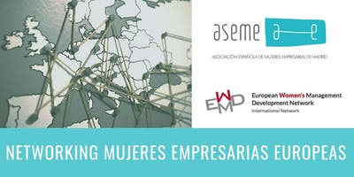 Networking empresarias europeas