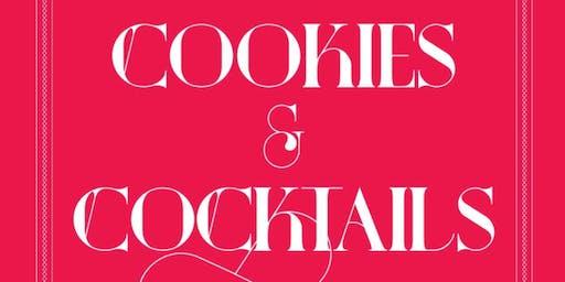 Cookies & Cocktails - Drink, Dunk & Devour