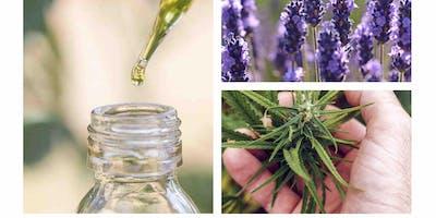 The Art of CBD & Essential Oils