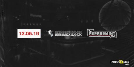 Breaking Sound presents  Heather LaRose, Chris Brochu tickets
