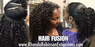Stuart, Fl-10 Install Techniques-Lace Frontal & Hair Extensions