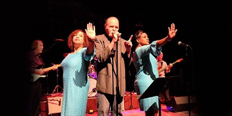 An Evening With: Soul Crackers tickets