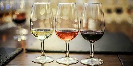 Vinum Cellars Wine Tasting