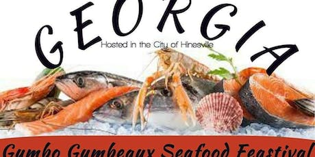Gumbo Gumbeaux Seafood Feastival tickets