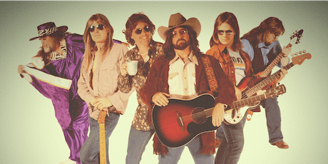 Pet Rock: A Tribute To The Smooth Rock Of The 70's tickets