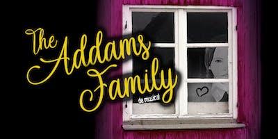 The Addams Family - de Musical