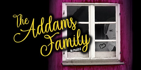 The Addams Family - de Musical tickets