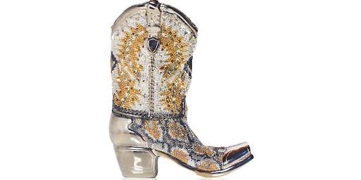 Country Glam Chic BossBabe Brunch