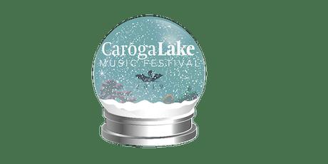 Caroga Lake Music Festival Concert of Holiday Classics tickets