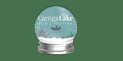 Caroga Lake Music Festival Concert of Holiday Classics