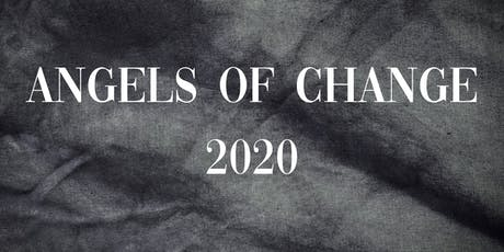 Angels of Change 2020 Calendar Launch tickets