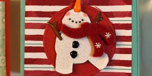 Christmas Stamp-a-Stack!