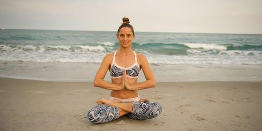 WW Wellington: Gratitude Yoga + Meditation (with Melissa Gil)