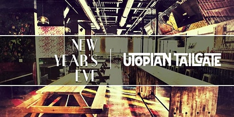 New Year's Eve Chicago at Utopian Tailgate tickets
