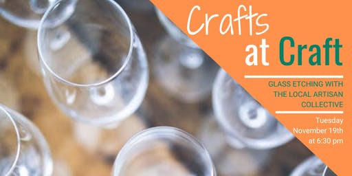 November Crafts at Craft