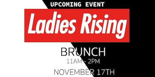 Ladies Rising Brunch
