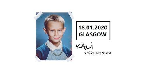 Kali - Glasgow