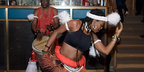 Cumbe Presents: Kwanzaa Marketplace tickets