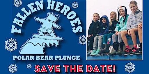Fallen Hero Polar Plunge 2020