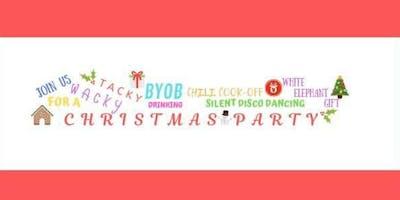 CG Christmas Bash