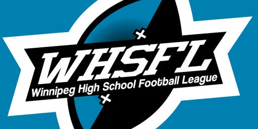 Winnipeg High School Football League Awards Banquet