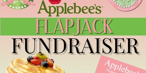 Sub Deb Flapjack Fundraiser at Applebee's