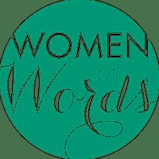 Women of Words logo